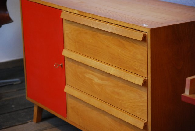 sideboard rot